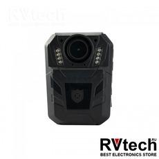 BODY-CAM BC-1 носимая камера для охраны, Купить BODY-CAM BC-1 носимая камера для охраны в магазине РадиоВидео.рф, Нагрудный видеорегистратор