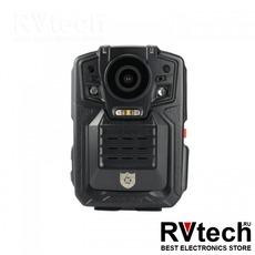 BODY-CAM BC-3 Нагрудная полицейская камера для охраны, Купить BODY-CAM BC-3 Нагрудная полицейская камера для охраны в магазине РадиоВидео.рф, Нагрудный видеорегистратор