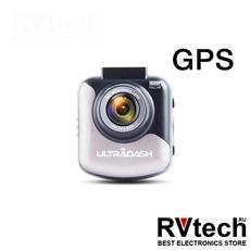 CANSONIC ULTRADASH C1 GPS, Купить CANSONIC ULTRADASH C1 GPS в магазине РадиоВидео.рф, Видеорегистраторы классические с экраном