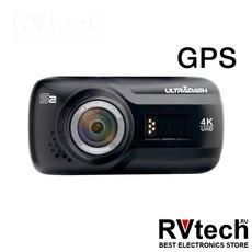 CANSONIC CDV-S2 GPS, Купить CANSONIC CDV-S2 GPS в магазине РадиоВидео.рф, Видеорегистраторы классические с экраном