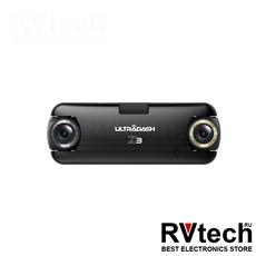 CANSONIC Z3 DUAL, Купить CANSONIC Z3 DUAL в магазине РадиоВидео.рф, Видеорегистраторы с двумя камерами в одном корпусе