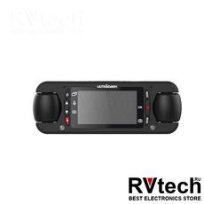CANSONIC Z3 DUAL GPS, Купить CANSONIC Z3 DUAL GPS в магазине РадиоВидео.рф, Видеорегистраторы с двумя камерами в одном корпусе