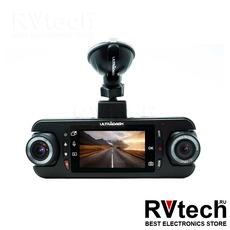 CANSONIC Z3 ZOOM, Купить CANSONIC Z3 ZOOM в магазине РадиоВидео.рф, Видеорегистраторы с двумя камерами в одном корпусе