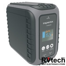 Пусковое устройство Inspector Charger, Купить Пусковое устройство Inspector Charger в магазине РадиоВидео.рф, Пусковые устройства Inspector