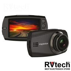 Видеорегистратор Inspector Echo, Купить Видеорегистратор Inspector Echo в магазине РадиоВидео.рф, Видеорегистраторы Inspector