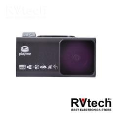 PLAYME TIO S, Купить PLAYME TIO S в магазине РадиоВидео.рф, Видеорегистраторы