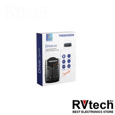 TRENDVISION DRIVE-500 Signature, Купить TRENDVISION DRIVE-500 Signature в магазине РадиоВидео.рф, Радар - Детектор. GPS-информер — SPEEDCAM