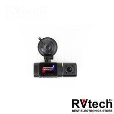 TrendVision Proof PRO, Купить TrendVision Proof PRO в магазине РадиоВидео.рф, Видеорегистраторы с двумя камерами в одном корпусе