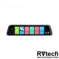 Trendvision aMirror 12 Android FUTURE, Купить Trendvision aMirror 12 Android FUTURE в магазине РадиоВидео.рф, Видеорегистраторы ANDROID в форме штатного зеркала
