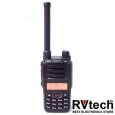 TurboSky T5 Портативная рация UHF диапазона, Купить TurboSky T5 Портативная рация UHF диапазона в магазине РадиоВидео.рф, Рации Turbosky (Россия)