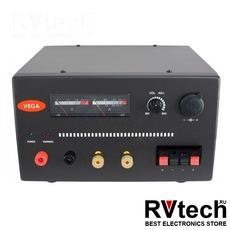 Блок питания VEGA PSS-6065 для стационарных радиостанций, Купить Блок питания VEGA PSS-6065 для стационарных радиостанций в магазине РадиоВидео.рф, Vega
