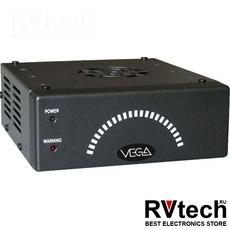 Блок питания VEGA PSS-825 для стационарных радиостанций, Купить Блок питания VEGA PSS-825 для стационарных радиостанций в магазине РадиоВидео.рф, Vega