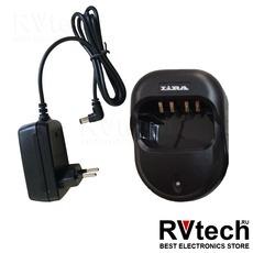 Зарядное устройство CH-312, Купить Зарядное устройство CH-312 в магазине РадиоВидео.рф, Зарядные устройства Lira