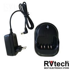 Зарядное устройство CH-510, Купить Зарядное устройство CH-510 в магазине РадиоВидео.рф, Зарядные устройства Lira