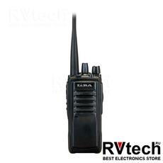 Радиостанция Lira CP-515, Купить Радиостанция Lira CP-515 в магазине РадиоВидео.рф, Рации ЛИРА (LiRA) Россия