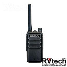 Радиостанция Lira CP-215H, Купить Радиостанция Lira CP-215H в магазине РадиоВидео.рф, Рации ЛИРА (LiRA) Россия
