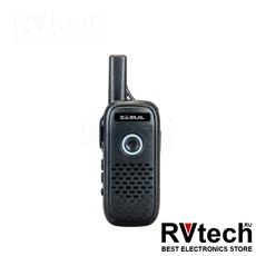 Радиостанция Lira CP-115, Купить Радиостанция Lira CP-115 в магазине РадиоВидео.рф, Рации ЛИРА (LiRA) Россия
