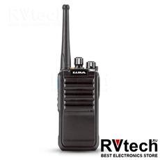 Радиостанция Lira DP-200, Купить Радиостанция Lira DP-200 в магазине РадиоВидео.рф, Рации Lira