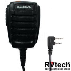 Тангента BF-65 K-plug, Купить Тангента BF-65 K-plug в магазине РадиоВидео.рф, Гарнитура Lira