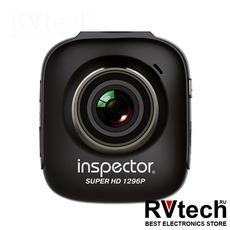 Видеорегистратор Inspector Storm, Купить Видеорегистратор Inspector Storm в магазине РадиоВидео.рф, Видеорегистраторы Inspector