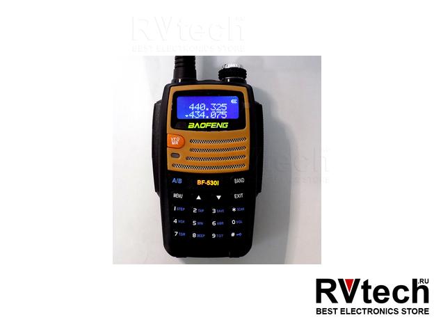 BaoFeng BF-530I UHF\VHF 136-174\400-470 Mhz