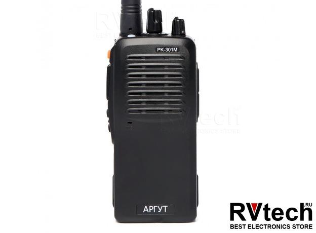 Аргут РК-301М - Профессиональная радиостанция, ГОСТ