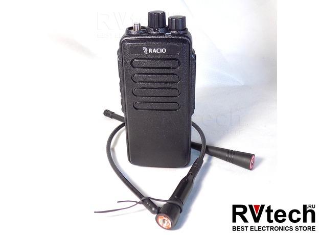 Рация Racio R900