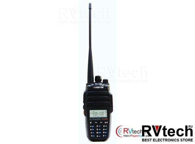 VOSTOK ST 101 DW радиостанция купить