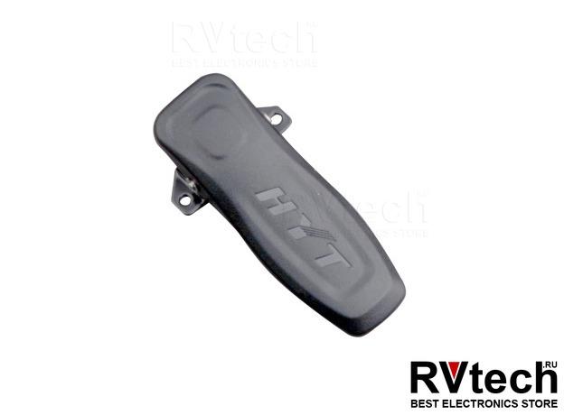 BC16 - Клипса поясного крепления, Купить BC16 - Клипса поясного крепления в магазине РадиоВидео.рф, Клипса к рации
