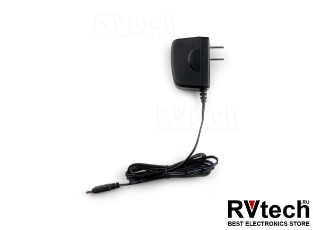 PS0601 - Зарядное устройство быстрое  miniUSB - адаптер сети переменного тока 220В, Купить PS0601 - Зарядное устройство быстрое  miniUSB - адаптер сети переменного тока 220В в магазине РадиоВидео.рф, Зарядные устройства