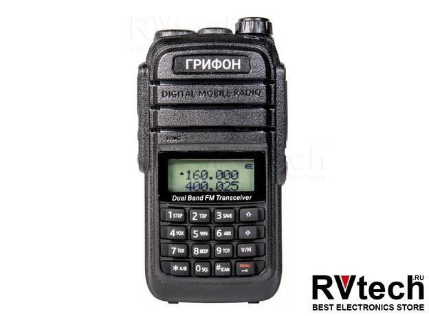 Аккумулятор ГРИФОН G-6 для рации Грифон, стандартный аккумулятор, Купить Аккумулятор ГРИФОН G-6 для рации Грифон, стандартный аккумулятор в магазине РадиоВидео.рф, Грифон