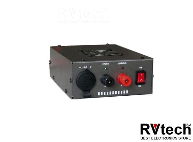 Преобразователь  24 V на 12 V VEGA PСS-745, Купить Преобразователь  24 V на 12 V VEGA PСS-745 в магазине РадиоВидео.рф, Vega