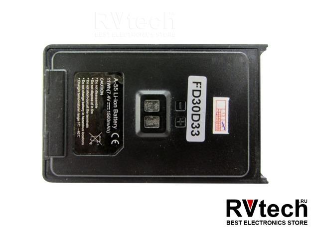Аккумулятор Аргут А-55 для рации Аргут, стандартный аккумулятор, Купить Аккумулятор Аргут А-55 для рации Аргут, стандартный аккумулятор в магазине РадиоВидео.рф, Аргут