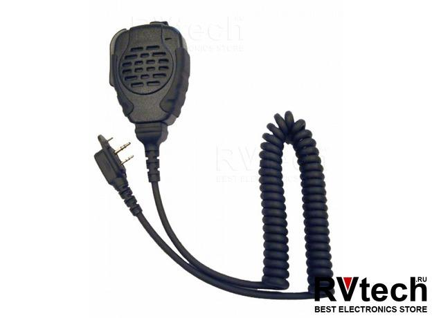 Гарнитура влагозащищенная  HS-304 для Vega-VG 304, Купить Гарнитура влагозащищенная  HS-304 для Vega-VG 304 в магазине РадиоВидео.рф, Vector