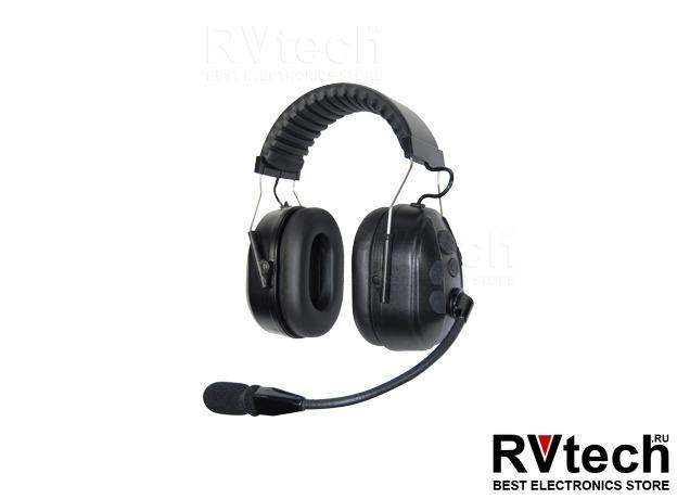 BTHDH-12 - Беспроводная Bluetooth гарнитура VOSTOK