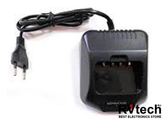 СЗУ для рации KENWOOD TH-F4AT/TH-K4AT, Купить СЗУ для рации KENWOOD TH-F4AT/TH-K4AT в магазине РадиоВидео.рф, Kenwood