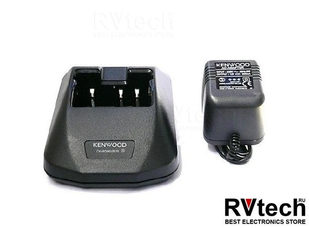 СЗУ для Рации Kenwood 2107/3107, Купить СЗУ для Рации Kenwood 2107/3107 в магазине РадиоВидео.рф, Kenwood