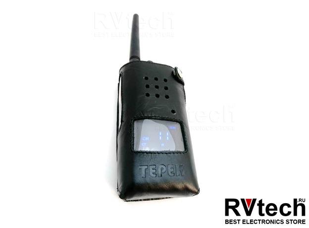 Чехол для РК-202 для рации Терек, Купить Чехол для РК-202 для рации Терек в магазине РадиоВидео.рф, Терек