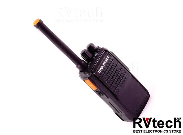 Рация Терек РК-201, Купить Рация Терек РК-201 в магазине РадиоВидео.рф, Рации Терек (Россия)