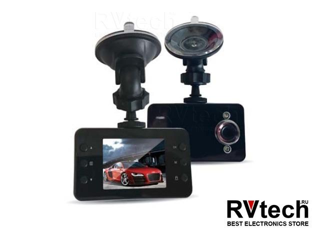 Видеорегистратор автомобильный AVS VR-145FH, Купить Видеорегистратор автомобильный AVS VR-145FH в магазине РадиоВидео.рф, Автоэлектроника