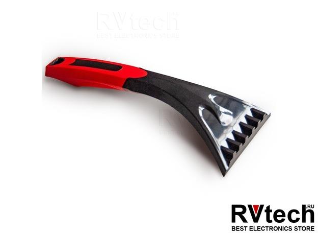 Скребок AVS IC-2106 (25см), Купить Скребок AVS IC-2106 (25см) в магазине РадиоВидео.рф, Уход за автомобилем
