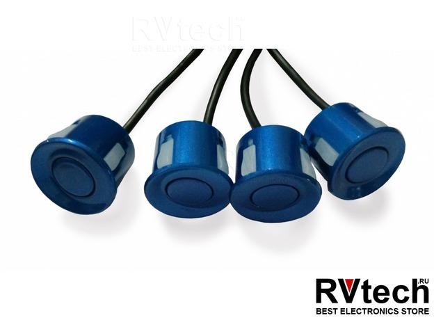 Датчик парктроника 2.5 м (темно-синий) 22мм AVS PS-22Db, Купить Датчик парктроника 2.5 м (темно-синий) 22мм AVS PS-22Db в магазине РадиоВидео.рф, Автоэлектроника