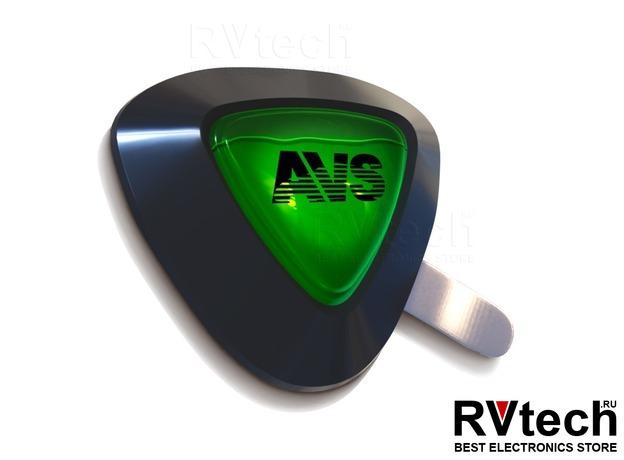 Ароматизатор AVS MM-014 Double Stream (Mint/Мята) (мембранный), Купить Ароматизатор AVS MM-014 Double Stream (Mint/Мята) (мембранный) в магазине РадиоВидео.рф, Ароматизаторы