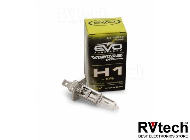 """Галогенные лампы EVO """"Vistas"""" 3200К, Н1, 1 шт., Купить Галогенные лампы EVO """"Vistas"""" 3200К, Н1, 1 шт. в магазине РадиоВидео.рф, EVO """"Vistas"""""""