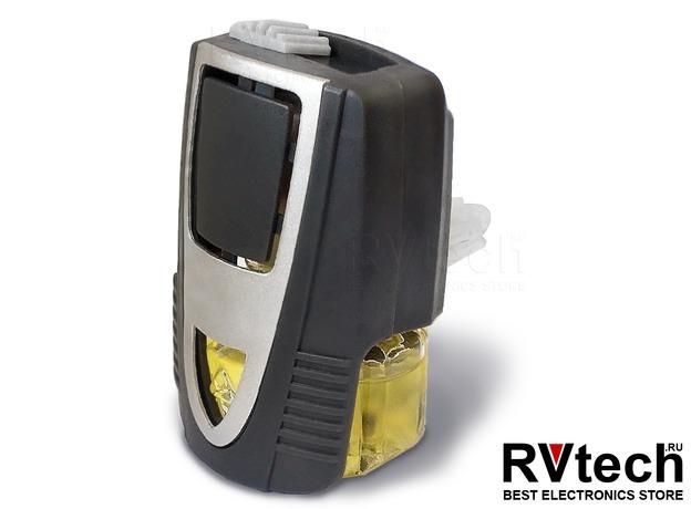 Ароматизатор AVS EN-040 Energetic (аром. Пина колада/pina colada) (жидкостный), Купить Ароматизатор AVS EN-040 Energetic (аром. Пина колада/pina colada) (жидкостный) в магазине РадиоВидео.рф, Ароматизаторы