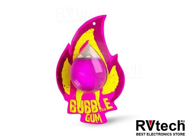Ароматизатор AVS WDM-003 Fire Fresh (Bubble Gum/Бабл гам) (мембранный), Купить Ароматизатор AVS WDM-003 Fire Fresh (Bubble Gum/Бабл гам) (мембранный) в магазине РадиоВидео.рф, Ароматизаторы
