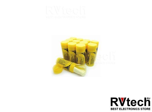 Замша искусственная в тубусе AVS CH-4332A (43*32см), без дисплея, Купить Замша искусственная в тубусе AVS CH-4332A (43*32см), без дисплея в магазине РадиоВидео.рф, Уход за автомобилем
