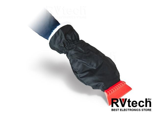Варежка-скребок AVS IC-2103, Купить Варежка-скребок AVS IC-2103 в магазине РадиоВидео.рф, Уход за автомобилем