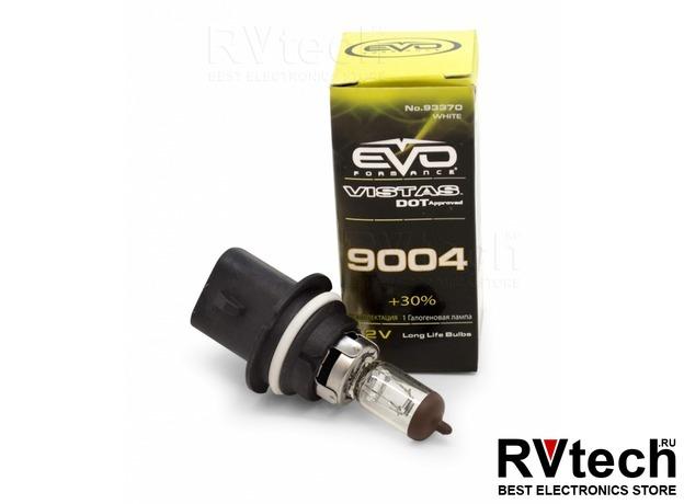 """Галогенные лампы EVO """"Vistas"""" 3200К, 9004-HB1, 1 шт., Купить Галогенные лампы EVO """"Vistas"""" 3200К, 9004-HB1, 1 шт. в магазине РадиоВидео.рф, EVO """"Vistas"""""""