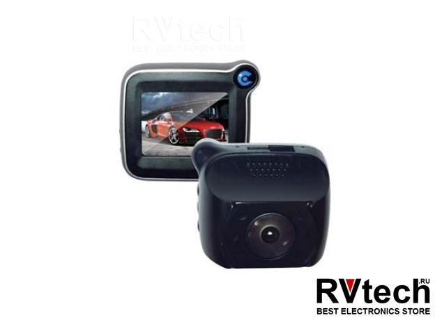 Видеорегистратор автомобильный AVS VR-810-A7, Купить Видеорегистратор автомобильный AVS VR-810-A7 в магазине РадиоВидео.рф, Автоэлектроника